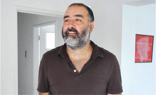 Ignacio Gumucio