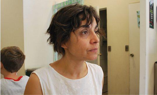 Mónica Bengoa